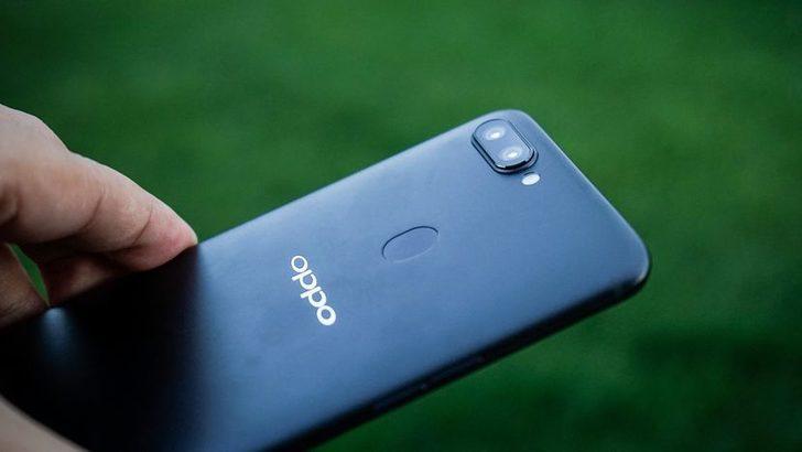Oppo R15 Neo'nun teknik özellikleri belli oldu