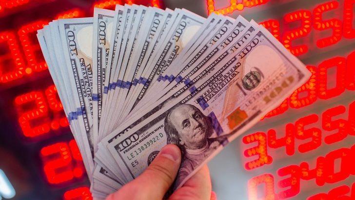 Dolar/TL kuru: Yeni ekonomi modeli öncesi rekor kırdı, 5.70'in üzerinde seyrediyor