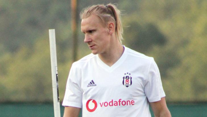 Domagoj Vida'ya gelen tek teklif Championship ekibi Birmingham'dan