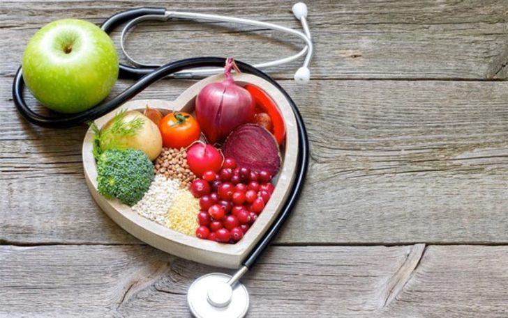 Kalp damar hastası ne yemeli? Kalp damar hastalarına beslenme önerileri