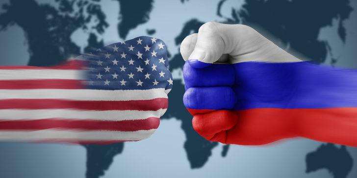 Rusya'dan çok sert açıklama: Bu resmen savaş ilanıdır!