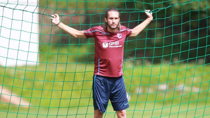 Trabzonspor'da Yusuf Yazıcı 83 milyona gidiyor
