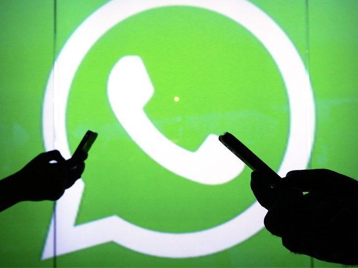 WhatsApp'ta güvenlik açığı bulundu