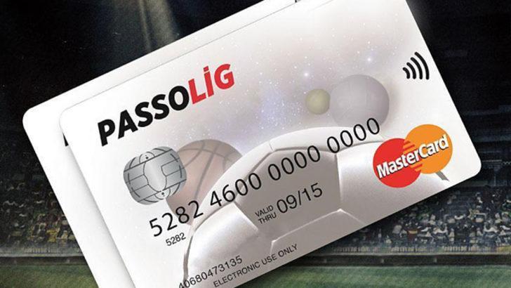 Passolig kart sayısının 4 milyona yaklaştığı duyuruldu