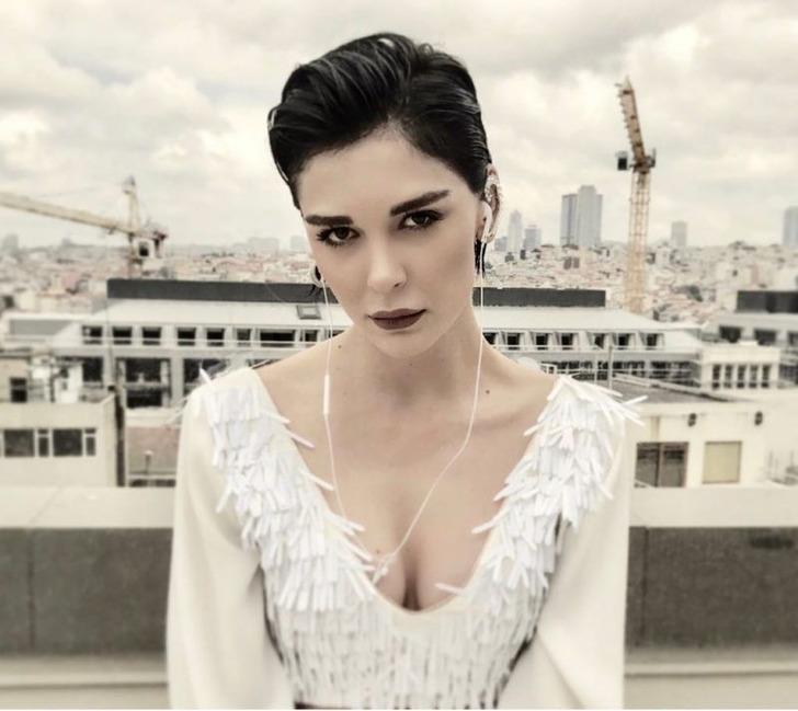 Erkenci Kuş'un Aylin'i Sevcan Yaşar'ın inanılmaz değişimi