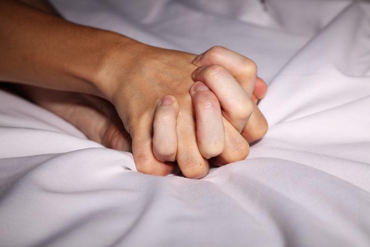 Cinsel ilişki sırasında orgazm olmak kalp sağlığını koruyor