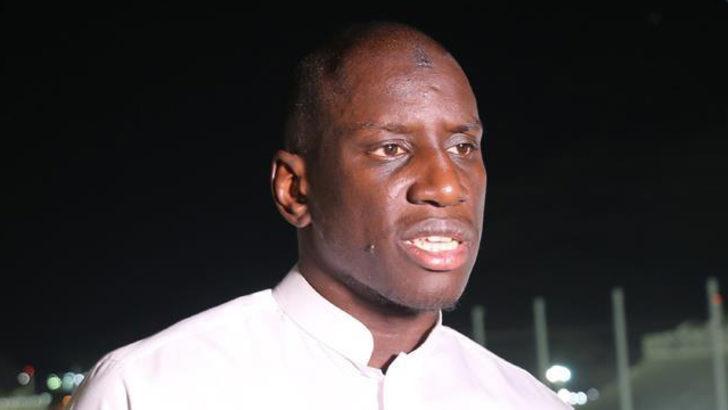 Demba Ba'ya yönelik ırkçı saldırıya 6 maç men!