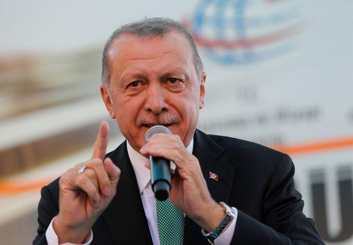 Cumhurbaşkanı Erdoğan'dan ABD'nin gümrük vergilerini 2 katına çıkarma kararı ve dolardaki rekor artış sonrası ilk açıklama!