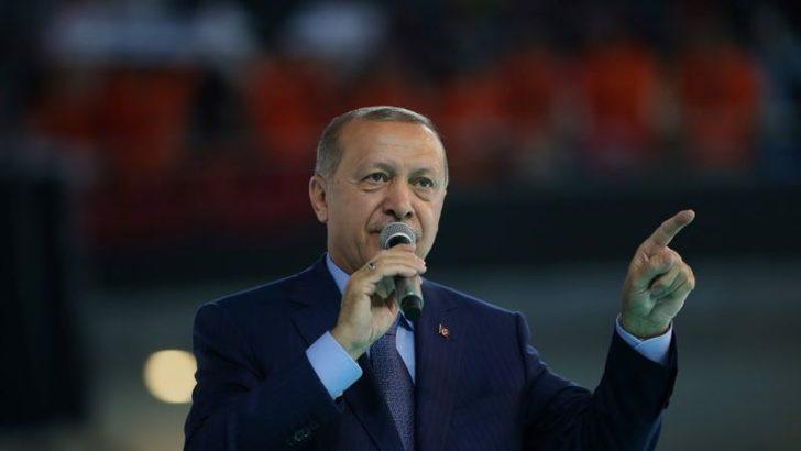 Erdoğan: 'Dolar Molar Bizim Yolumuzu Kesemez'