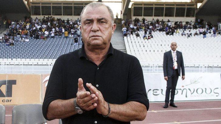 Fatih Terim, Gomis, Feghouli ve Belhanda'yı Ankaragücü maçının 11'ine almadı!