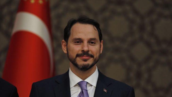 Albayrak  'Yeni Ekonomik Yaklaşım'la Türkiye İçin Ne Öngürüyor?