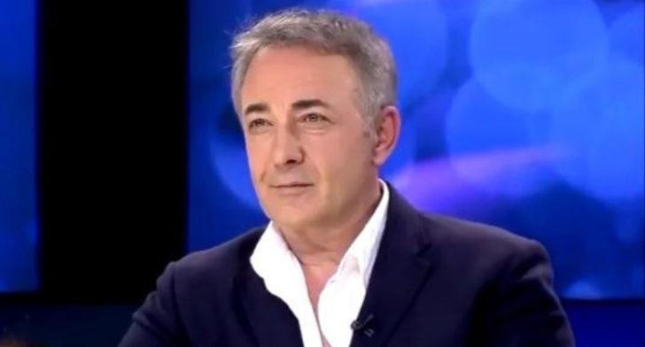 Mehmet Aslantuğ yeni diziyle ekrana dönüyor
