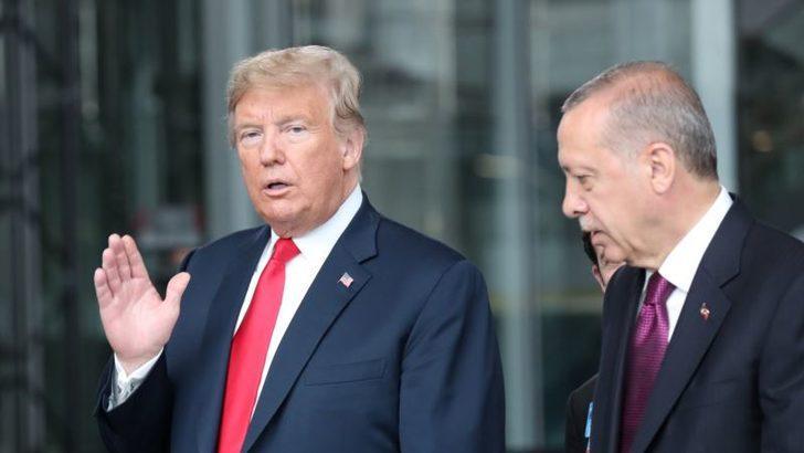 'Trump'ın Türkiye'yi Tecrit Etme Çabaları Erdoğan'a Yarıyor'