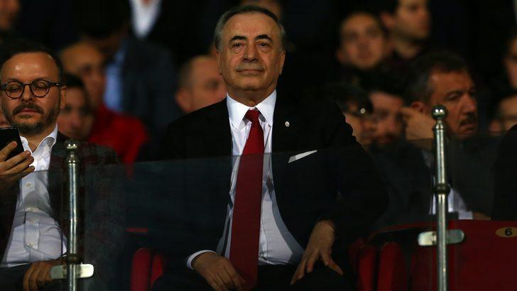 Mustafa Cengiz'den Jason Denayer ve Emre Akbaba açıklaması!