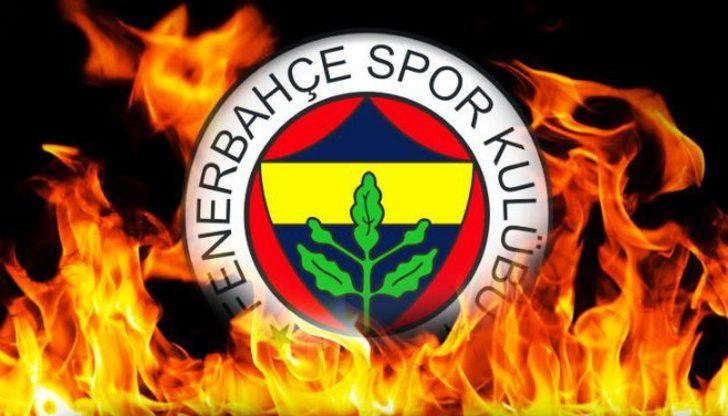 Fenerbahçe'nin anlaşmaya vardığı Islam Slimani İstanbul'a geldi!