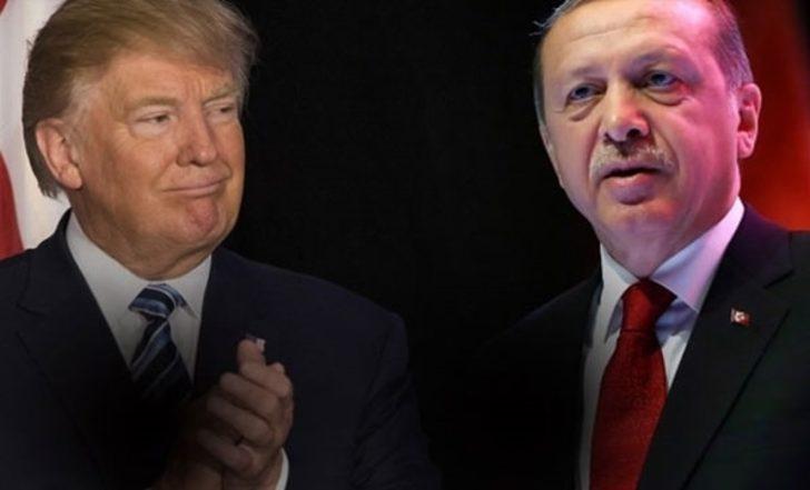 İngiliz basını Trump'ın 'Türkiye' hamlesine çok sevindi!