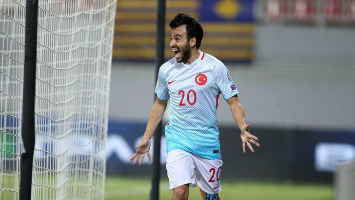 Volkan Şen Adana Demirspor'a transfer oluyor!