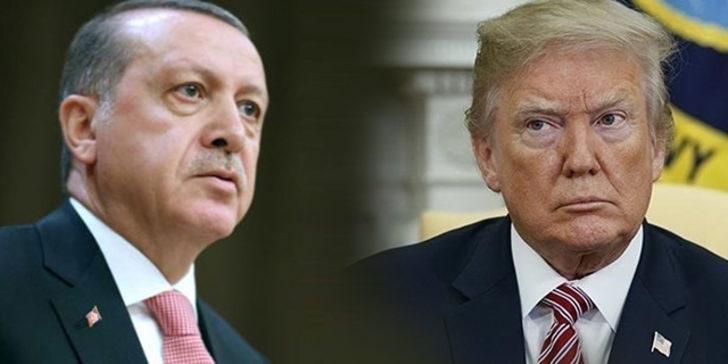 Cumhurbaşkanı Erdoğan ilk defa açıkladı: ABD ve Trump, Türkiye'yi rahip Brunson için tehdit etmiş