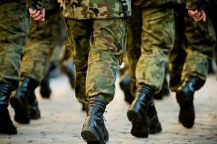 Bedelli askerlik Rekora koşuyor ile ilgili görsel sonucu