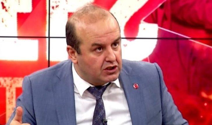 Twitter hesabı kapatılmıştı... Ömer Turan'dan ilk açıklama: AK Partililer rahat edebilir