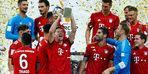 Süper Kupa Bayern'in!