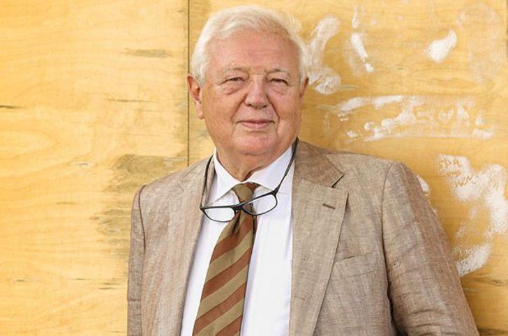 Prof. İlter Turan: Dünya yeni bir sistemin eşiğinde, 2. Dünya Savaşı sonrası düzen değişiyor