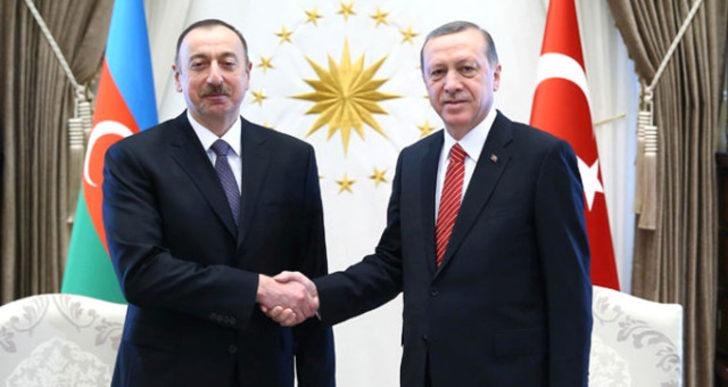 Türkiye'ye destekler sürüyor! Bir açıklama da Azerbaycan'dan