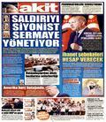 Yeni Akit  Gazetesi oku