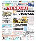 Yeniçağ  Gazetesi oku
