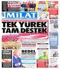 Milat  Gazetesi oku