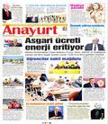 Anayurt  Gazetesi oku