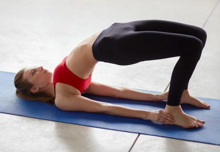 Daha iyi bir cinsellik için barre egzersiziyle tanışın!