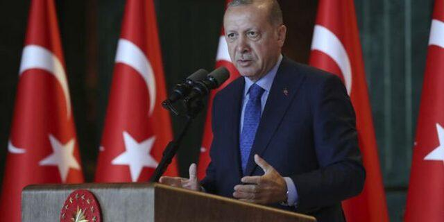 Cumhurbaşkanı Erdoğan: Amerika'nın elektronik ürünlerine biz boykot uygulayacağız