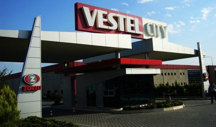 Marka Adı: Vestel