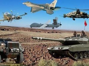 Dünyanın ilk 100 savunma sanayisi şirketi (Defense News Top 100) listesi açıklandı.