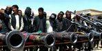 'IŞİD'in Afganistan Kolu Taleban'dan Daha Büyük Tehdit'
