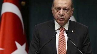 Cumhurbaşkanı Erdoğan'dan İtalya'ya mesaj!