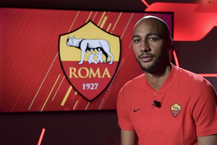 Roma Steven Nzonzi ile 4 yıllık sözleşme imzaladı