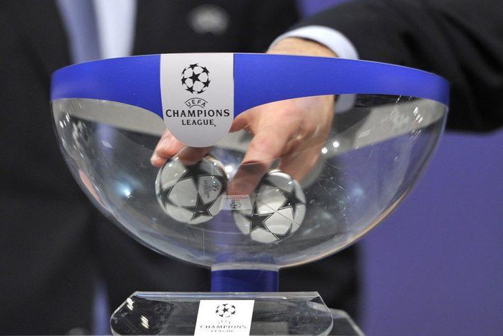 Galatasaray Şampiyonlar Ligi'nde Türkiye'yi tek başına temsil edecek!