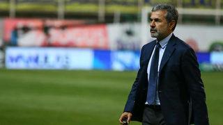 Fenerbahçe'de Aykut Kocaman sürprizi