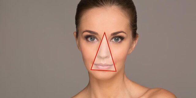 Sivilce sıkarken iki kez düşünün! 'Ölüm üçgeni', felce hatta ölüme bile yol açabiliyor