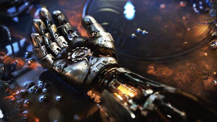 The Avengers Project hakkında heyecanlandıran açıklama!