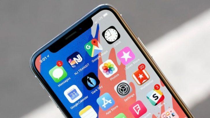 iPhone X gerçek maliyeti ne?