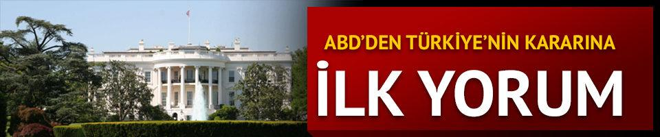 ABD'den Türkiye'nin vergi kararına ilk yorum!