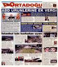 Ortadoğu  Gazetesi oku