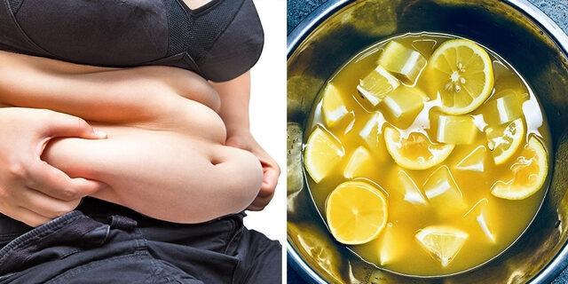 Limon hayal ettiğinizden çok daha fazlası! Sağlık ve güzellik rutininde artık limon kullacaksınız