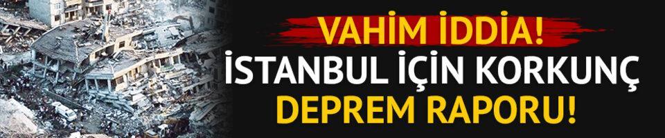 İstanbullu depremde nerede toplanacak?