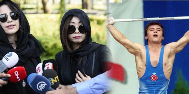 Naim Süleymanoğlu'nun japon kızı mirastan faydalanabilecek mi? İşte o rapor