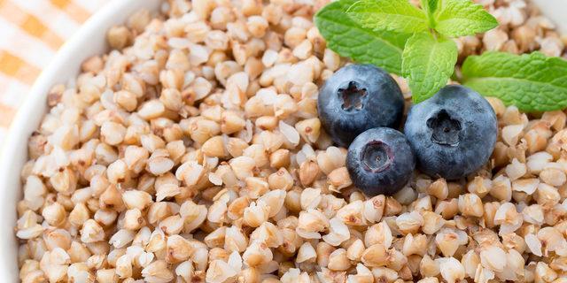 10 günde 10 kilo verdiren karabuğday diyeti nasıl yapılır?