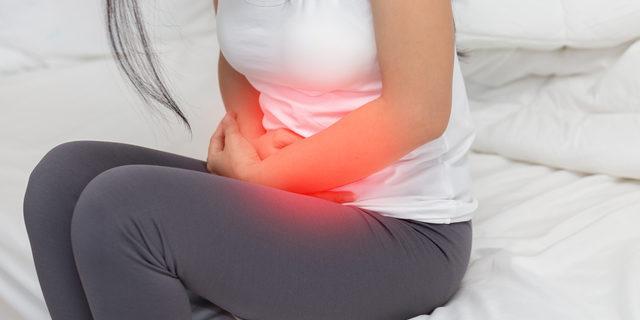 'Düzensiz menstrual döngü ve infertilite sebebiniz belki de, polikistik over sendromu olabilir